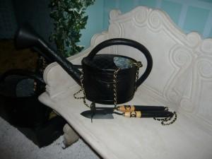 Chanel Harrods Une Promenade 2