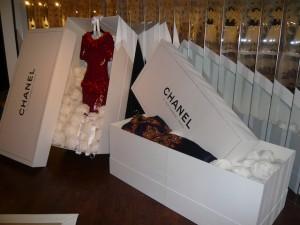 Chanel Harrods Une Promenade 8