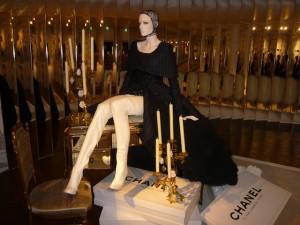 Chanel Harrods Une Promenade 9
