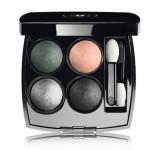 Chanel's eye shadow for dummies