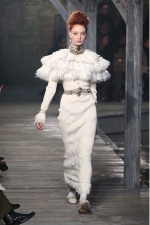Chanel-Métiers-d'Art-Linlithgow-Palace