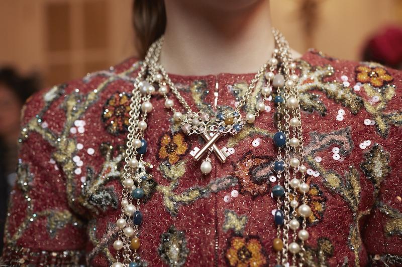 Chanel Paris COSMOPOLITE