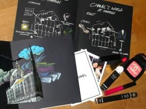 Chanel Promenade haul