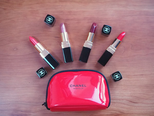 Chanel Rouge Coco lipsticks relaunched