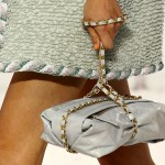 Good things come in small Chanel-shaped packages