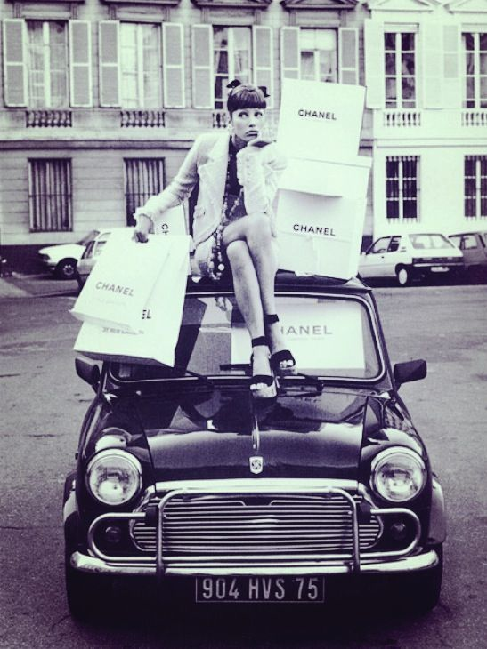 Chanel to Launch ecommerce