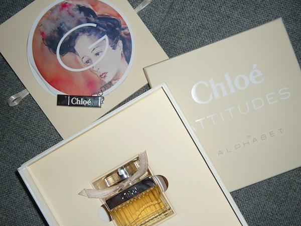 Chloe-Alphabet 2