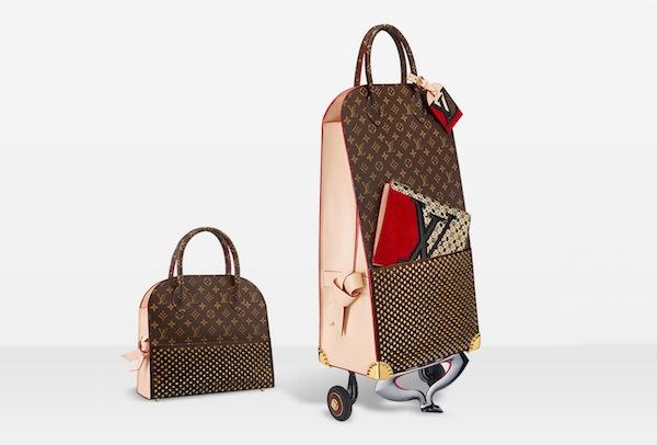 Christian-Louboutin-Louis-Vuitton-Celebrating-Monogram-the-Icon-and-the-Iconoclasts