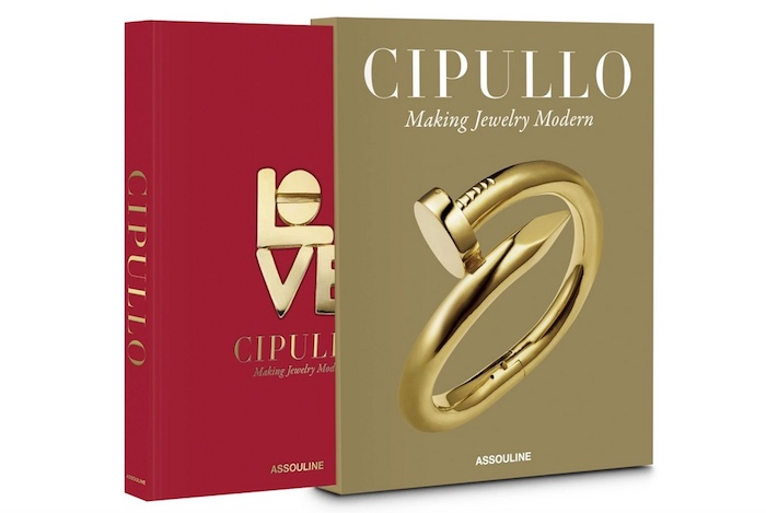 Cipullo - Making Jewellery Modern book