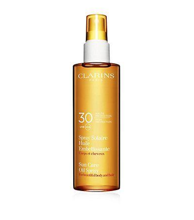 Clarins-Sun-Care-Oil-Spray