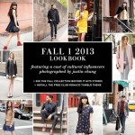 Club Monaco creates all-blogger look book (and launches it on Tumblr)