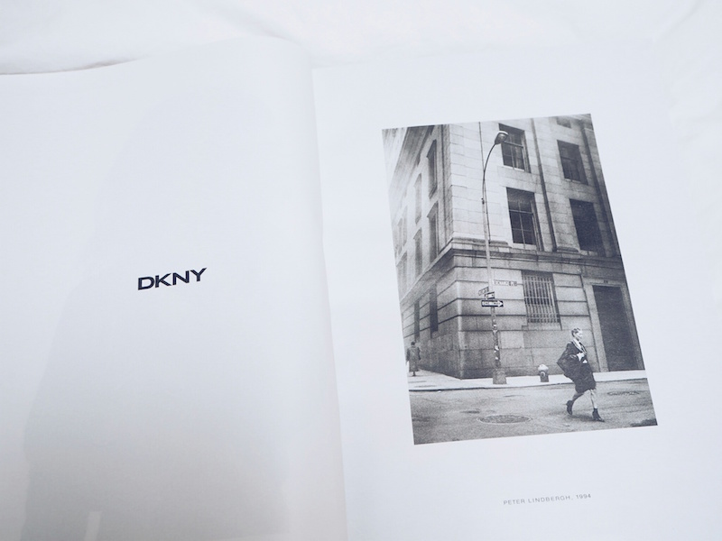 DKNY aw15 ad campaign