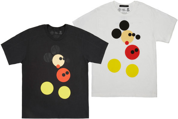 Damien-Hirst-Marc-Jacobs-Mickey-Mouse-Kids-Company