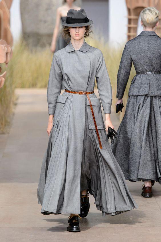 Dior Couture Autumn 2017