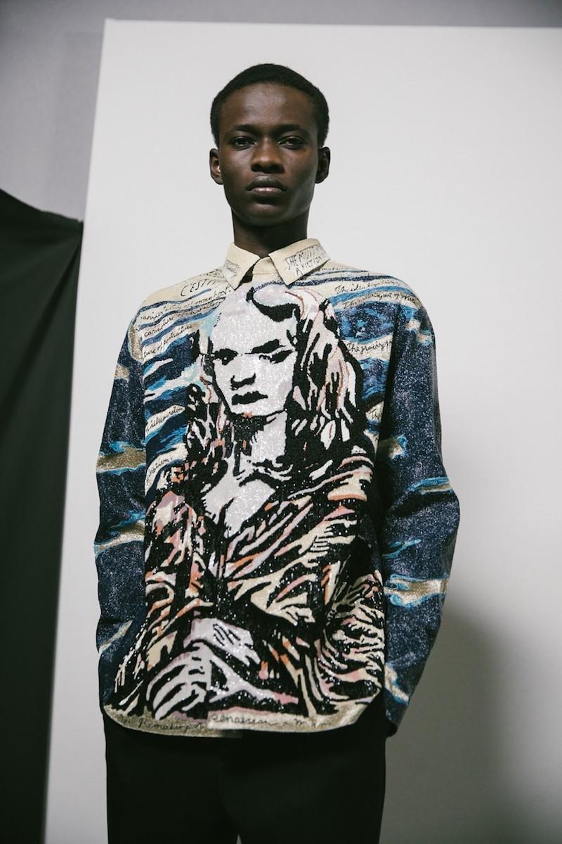 Dior Man AW19 by Christina Fragkou for Dazed