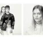 Dior SS17 ad campaign – hair goals