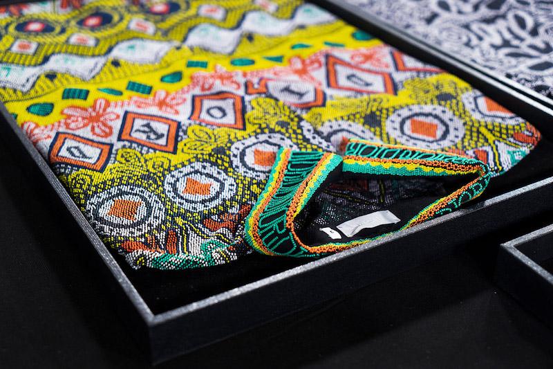 Dior Shawn Stussy fall 2020 camp shirt by Hypebeast