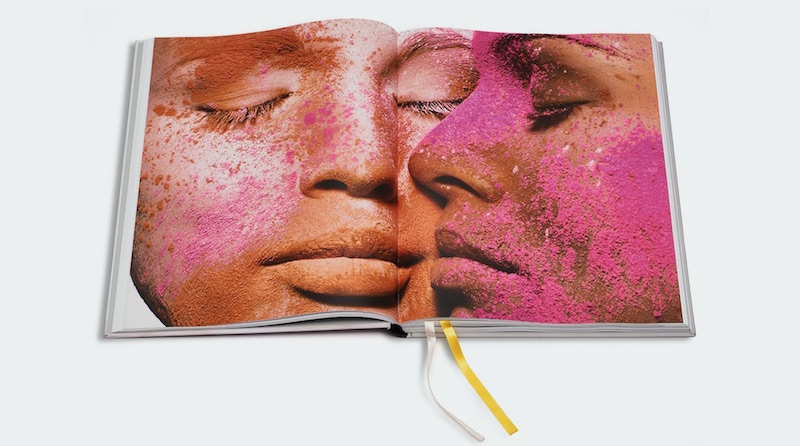 Dior The Art Of Color book