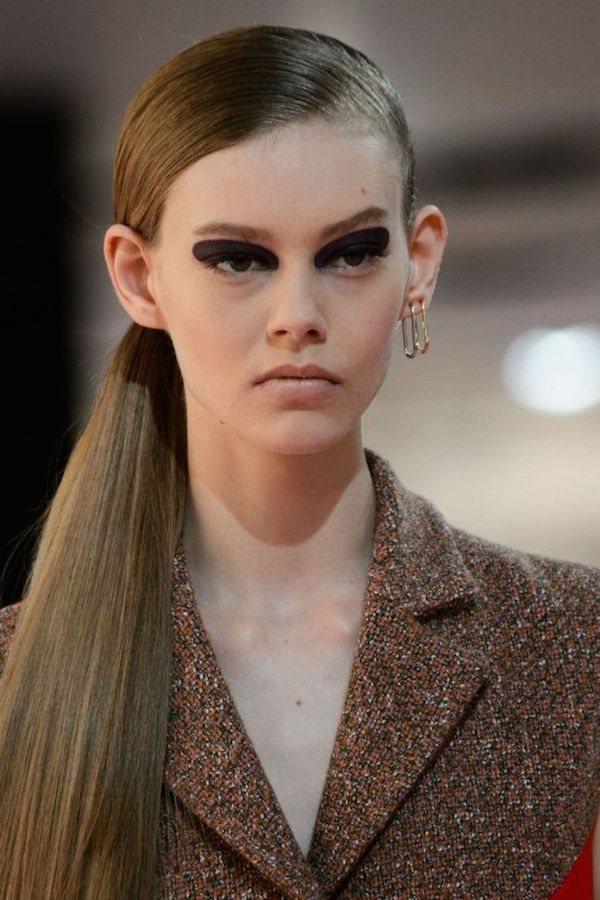 top 5 styling tricks from Dior aw15 earrings