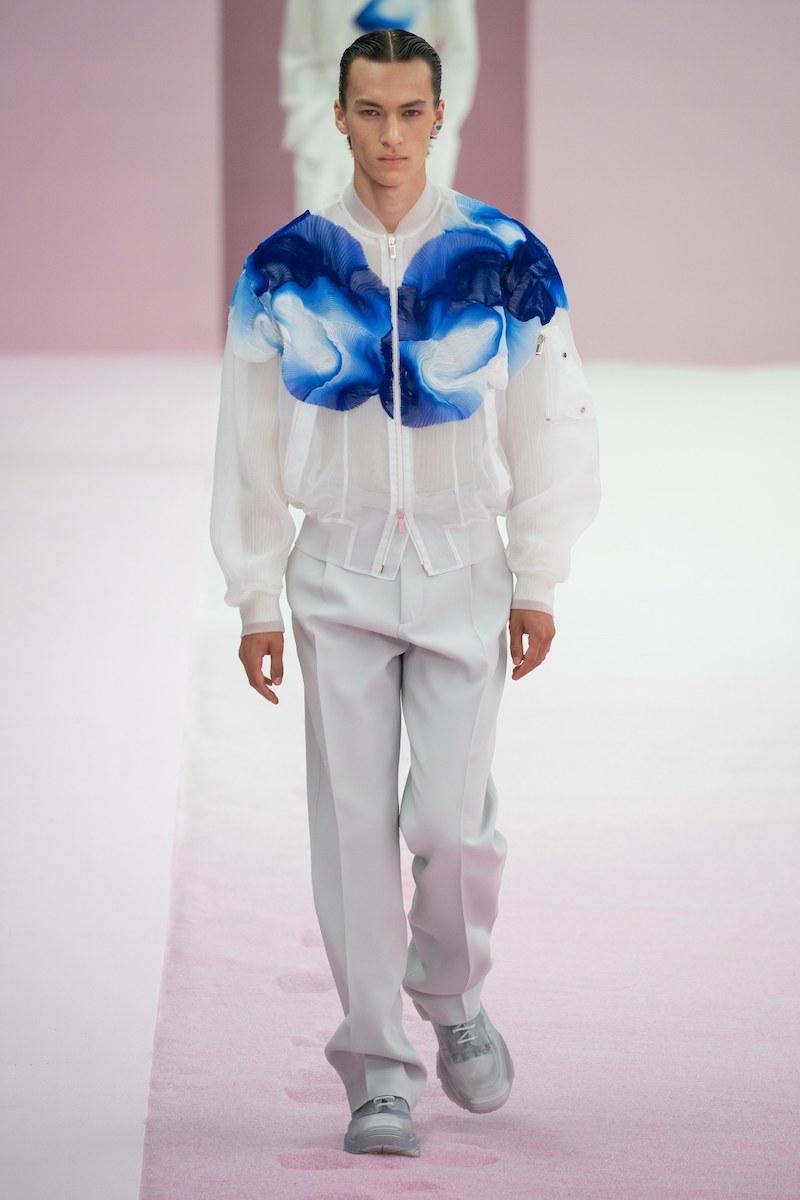Dior menswear SS20