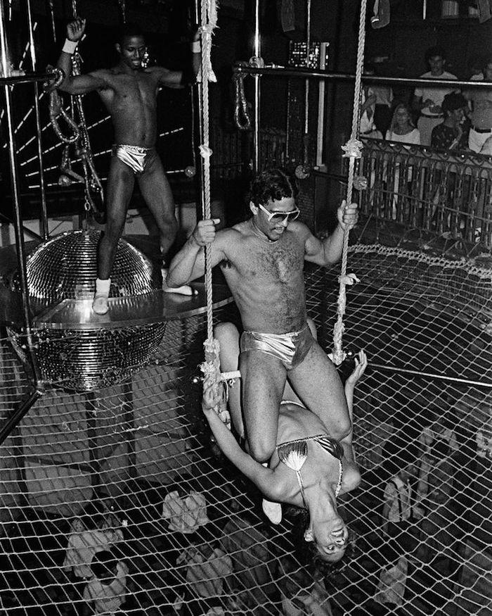 Disco Bill Bernstein 2