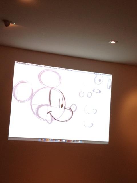 Disney-Mickey-mouse-moleskine 2