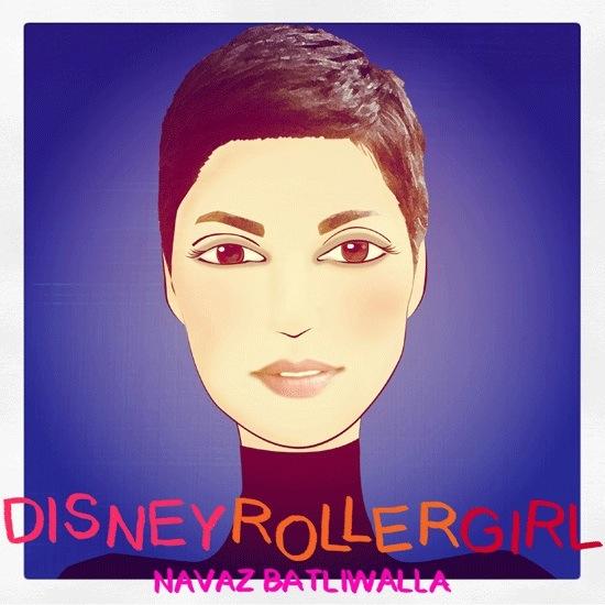 DisneyRollerGirl-Lula