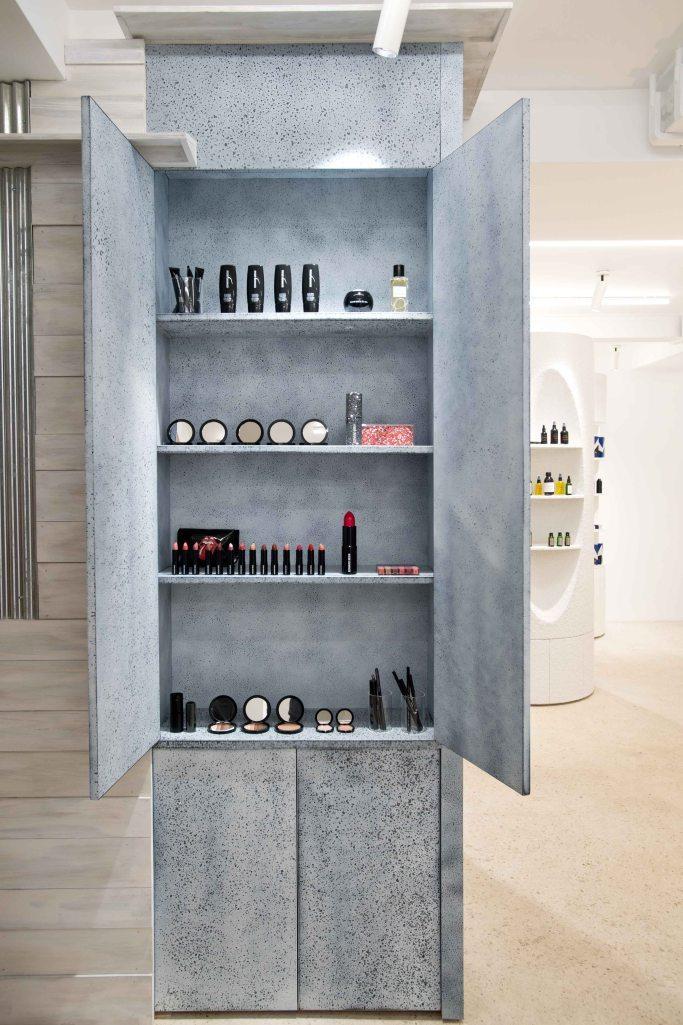 Dover Street Parfums Market 11 Bis Rue Elzevir 75003 Paris - via WWD