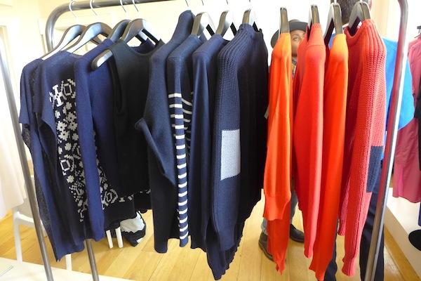 ESK-Knitwear