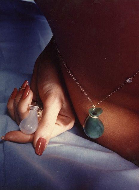 Elsa Peretti jewellery