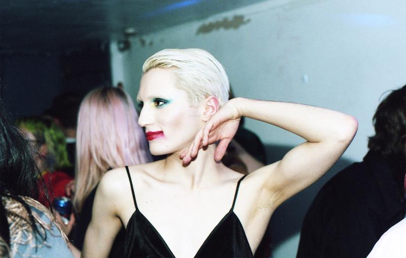 Emily Rose England Inside London's Enduring Queer Club Scene, 2016