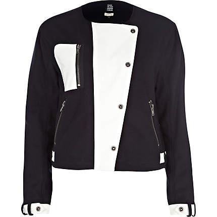 Eudon-Choi-River-island-jacket