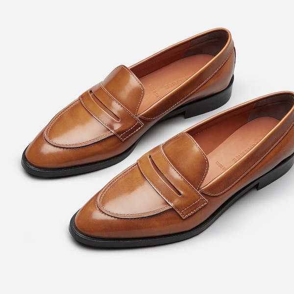 Everlane Modern Penny Loafer