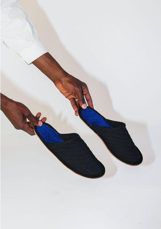 Everybodyworld slippers