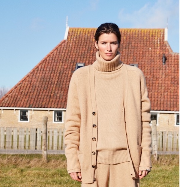 Extreme Cashmere aw19