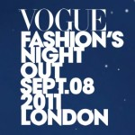 SECRET TEES: Disneyrollergirl and Harvey Nichols for Vogue's Fashion's Night Out