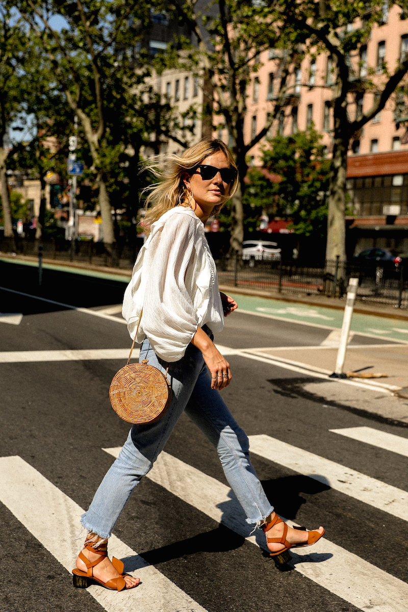 straw bags trend