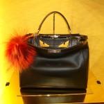 Fendi's 'Bag Bugs' pop-up opens at Harrods