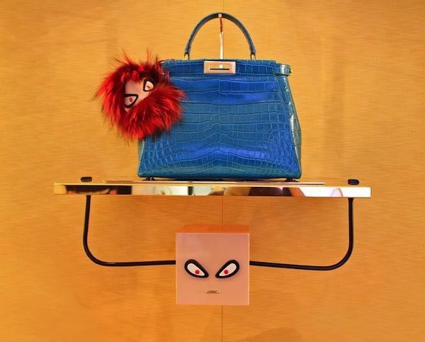 Fendi-Bag-Bugs-harrods-Pop-Up 4