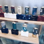 Harrods Salon de Parfums: see, touch, smell