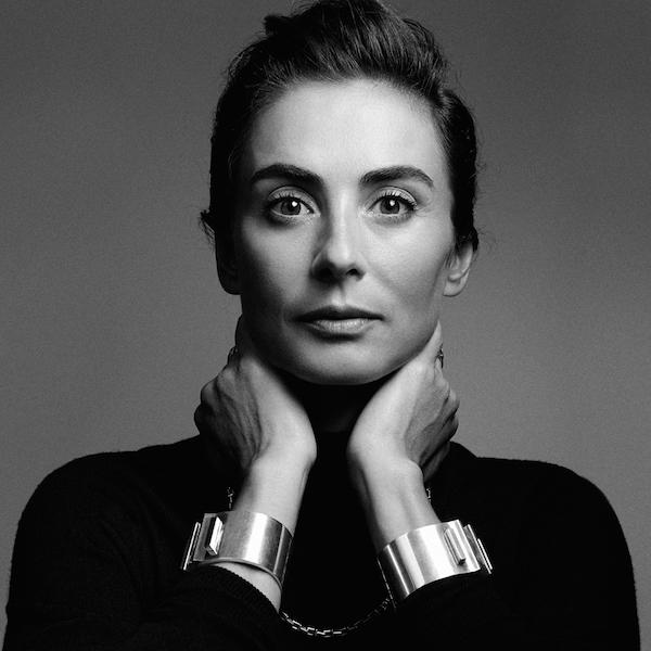Francesca Amfitheatrof - Interview Magazine