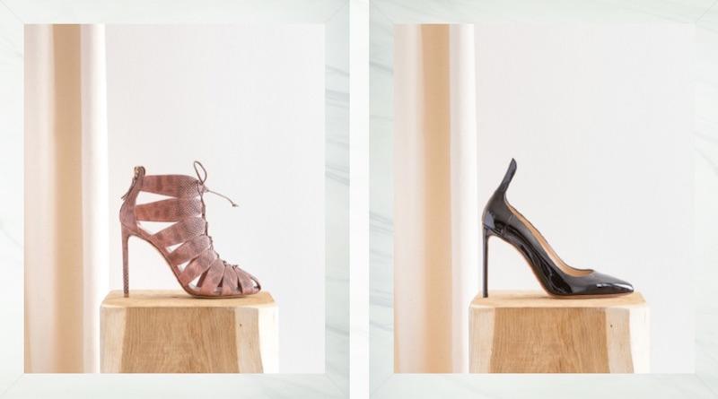 Francesco Russo shoe designer