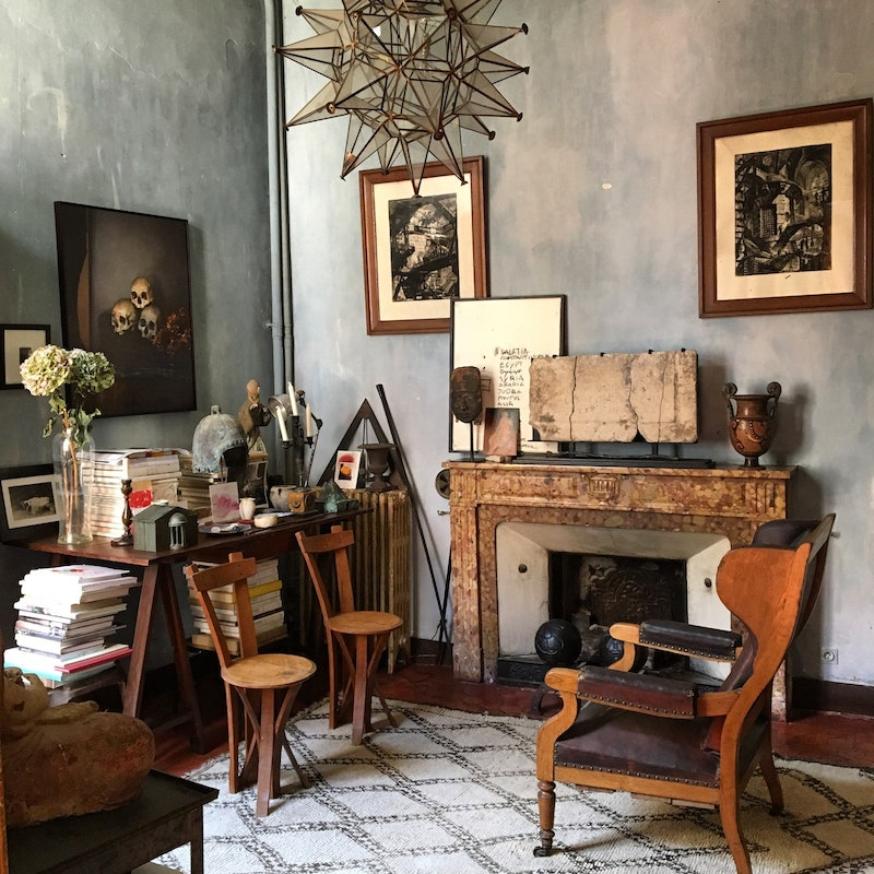 Arles interiors inspiration