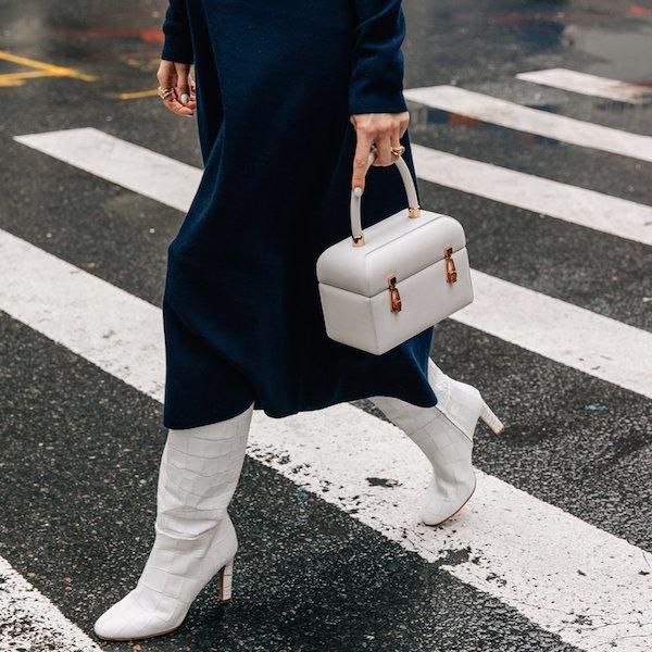 Gabriela Hearst Patsy bag