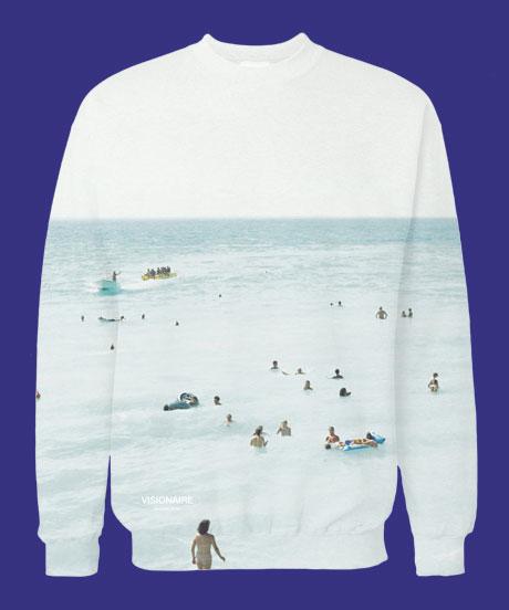 Gap-Frieze-Massimo-Vitali-sweatshirt