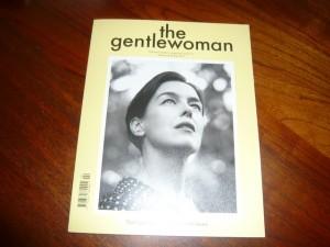 Gentlewoman 8