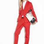 Gentlewoman style: how to wear primary colours