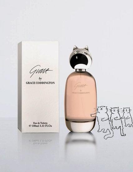 Grace Coddington fragrance