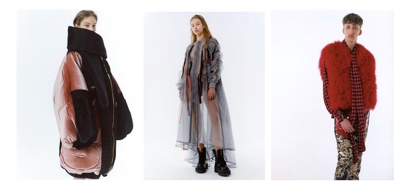 Graduate fashion week 2016