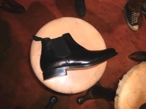 Grenson jodhpur boot